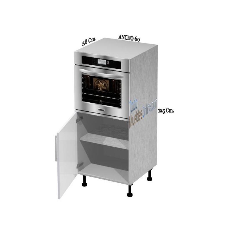 Muebles de cocina para horno microondas - Cocina en microondas ...