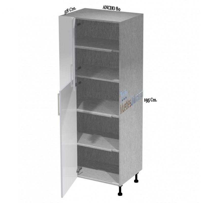 Muebles de cocina rinc n for Mueble columna cocina