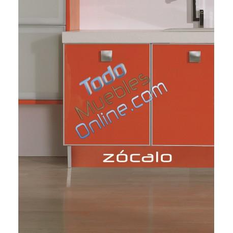 Z calos para muebles de cocina - Zocalos de madera altos ...