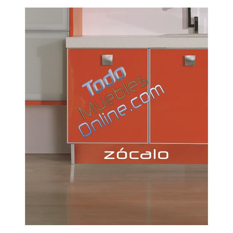 Zoclo cocina integral ideas de dise o para - Bauhaus grifos cocina ...
