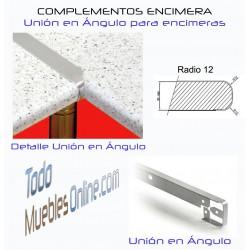 Junta en Ángulo Encimera R12
