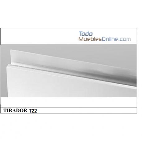 Tirador Falso Gola - T22
