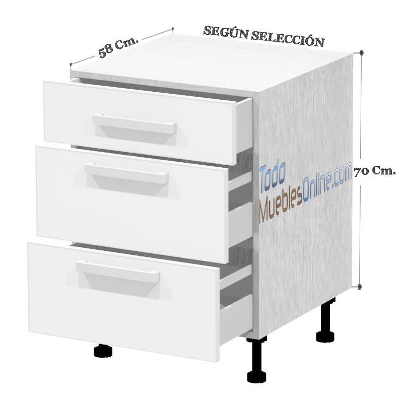 Medidas Cascos Muebles De Cocina # azarak.com > Ideas Interesantes ...